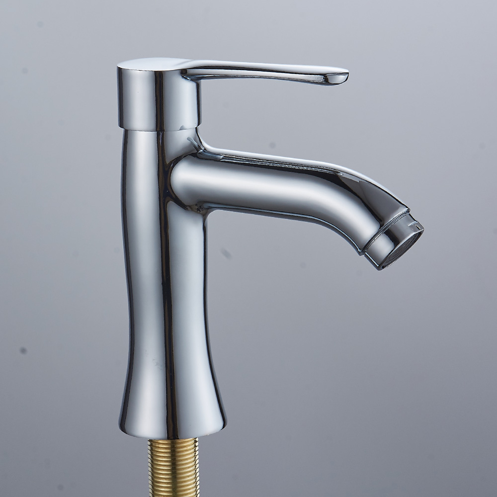 Brass Chrome Basin Faucet, Brass Chrome Basin Faucet Suppliers and ...