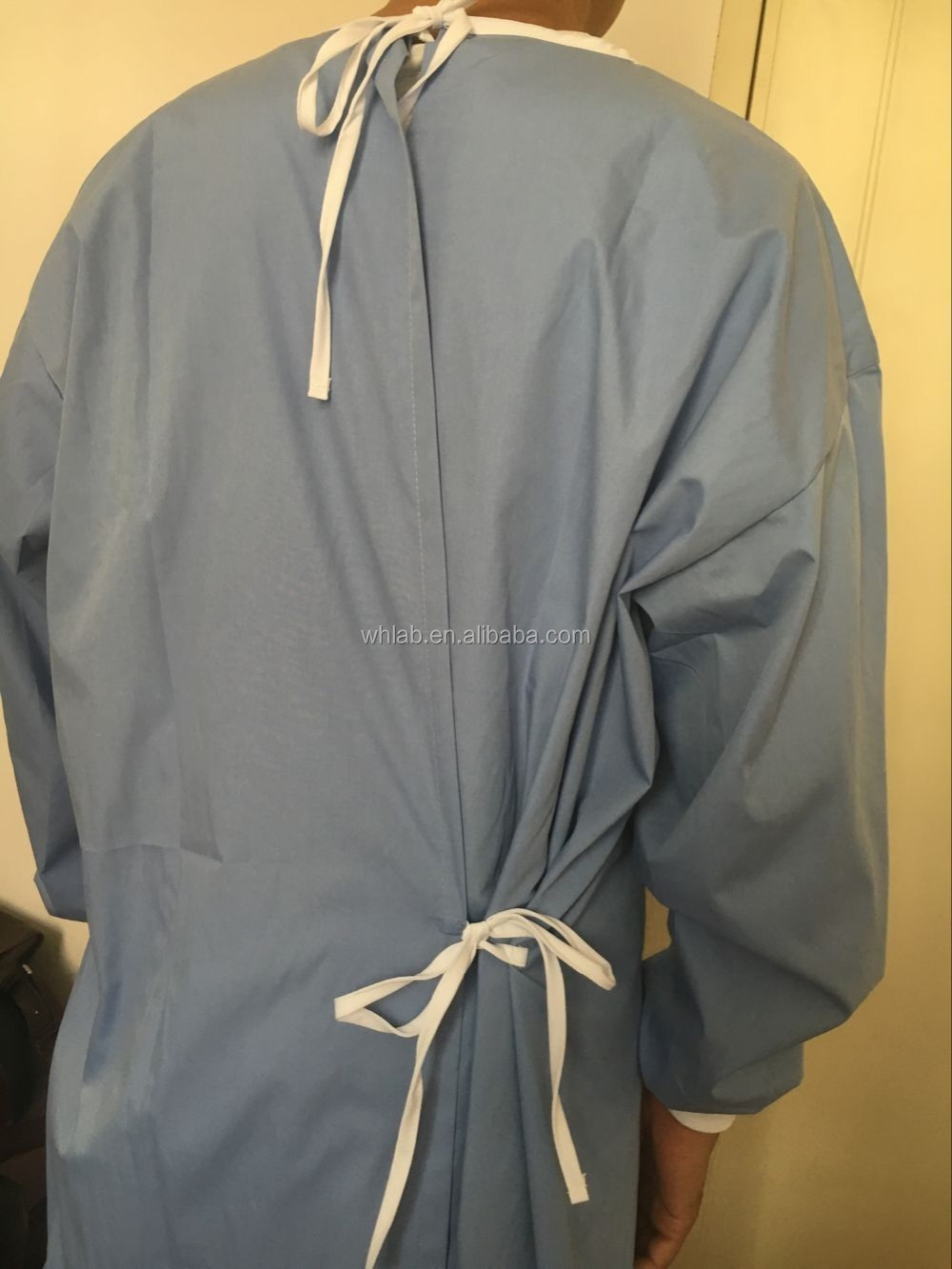 Anti Static Clothing : Two loyers anti static clothing waterproof smocks for
