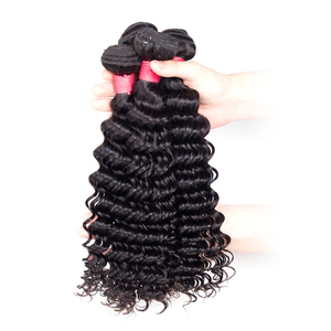 human hair weave vendors wholesale brazilian wet and wavy hair deep wave brazilian hair