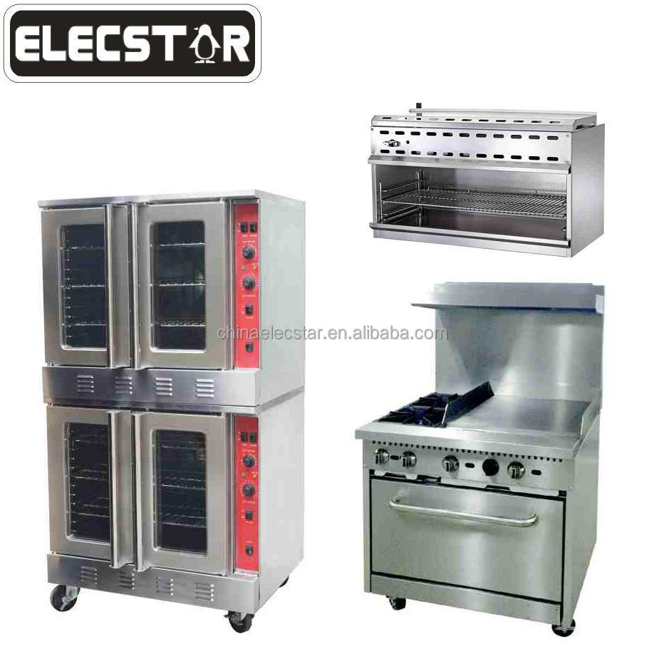 Salamander Gas Oven, Salamander Gas Oven Suppliers and Manufacturers ...