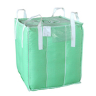 china big tote bag 1 ton super sack bulk bags pp woven bulk bag for industrial material sand cement line
