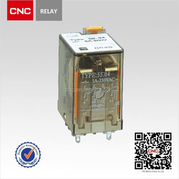 Electromagnetic Relay 55 04 Latching Relay/12 Volt Dc Relay - Buy 12 Volt  Dc Relay,Electromagnetic Relay,Power Relay Product on Alibaba com