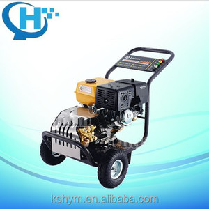 13HP Petrol Power High Pressure Washer