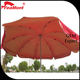2016 China outdoor umbrella,windproof beach umbrella,solar umbrella fan