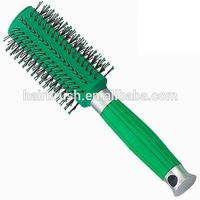 Professional salon barber hair brushes