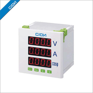 Best sell digital intelligent analog panel combined meter