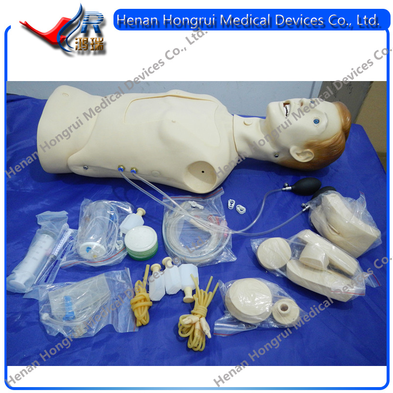 H70 High Intelligence Nursing Model for medical Teaching Training doll&nursing training manikins