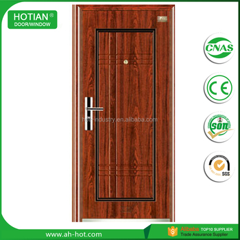 Pivot Hinge Outdoor Steel Entrance Doors Prices Cheap Lowes Wrought
