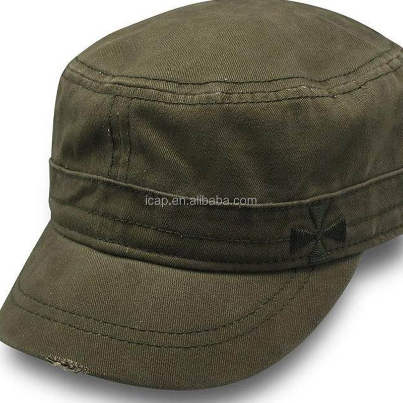 Spring and Winter Hat Men Outdoor Military Hat
