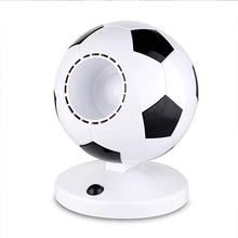 grohandel lager kleiner auftrag fuball modell usb batterie blattloser ventilator - Blattloser Deckenventilator