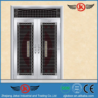 JK-SS9046 stainless steel door panels/stainless steel access door/stainless steel exterior doors