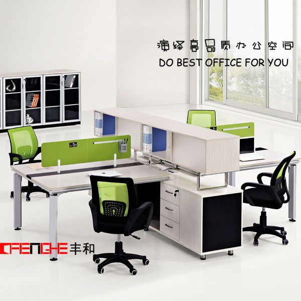 New design ofice furniture beauty hair salon workstations