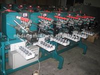 CL-2F embroidery and sewing thread winding machine