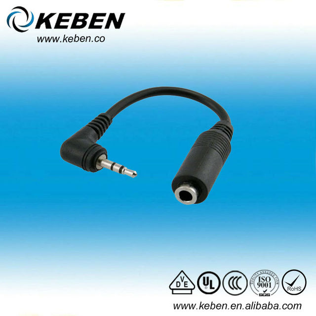 Buy Cheap China male audio jack 2.5mm Products, Find China male ...