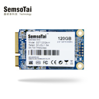 Customized MSATA 128GB Internal Solid State Drive Hard Disk for HP Dell Asus Tablet PC