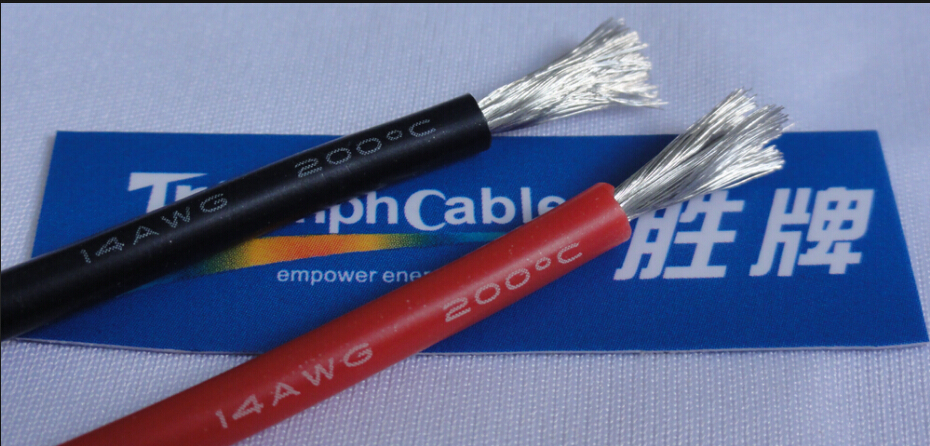 600v special flexible silicone rubber wire 4awg 5awg 6awg 7awg 8awg 9awg 10awg 11awg 12awg 13wag 14awg