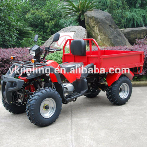 150cc/200cc CVT farm atv utility vehicle quads for sale(JLA-13T-10)