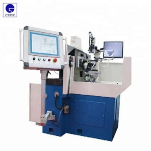 High Precision Cylindrical Grinding Machine Cutter and Tool Grinder Price