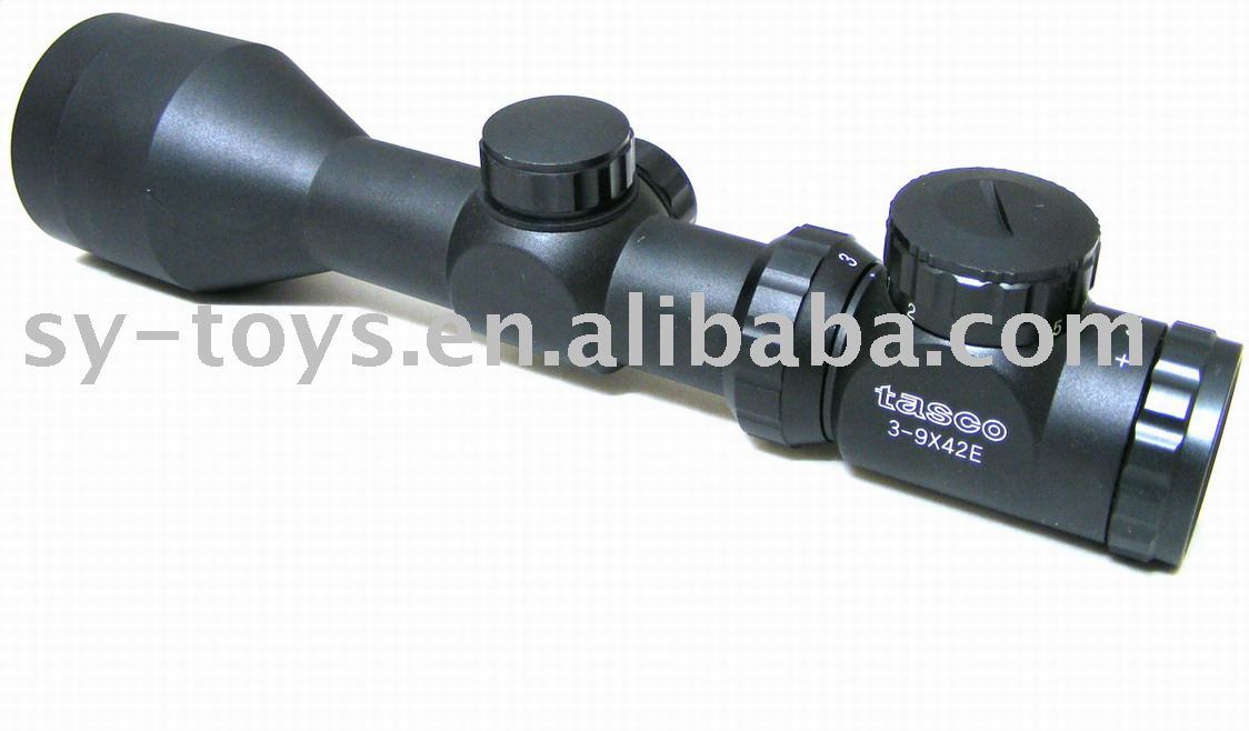 10-40*50 metal scope