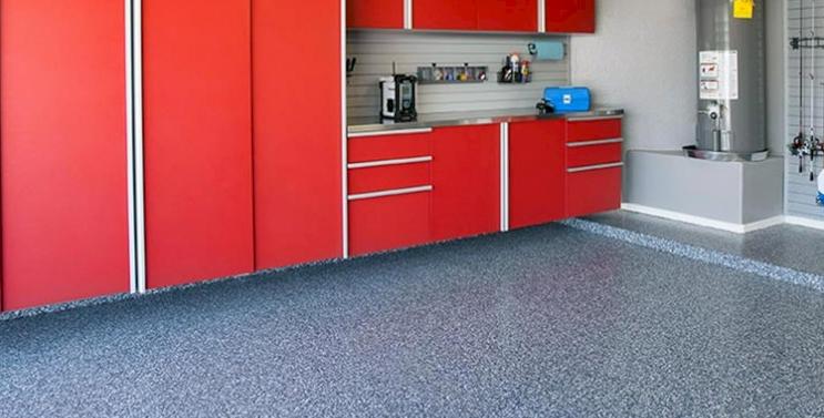 Decorative Acrylic Flakes For Epoxy Floor Coating Buy