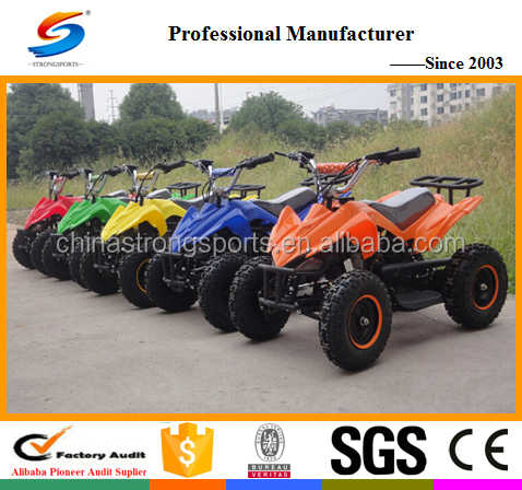 ATV-6 2015 Hot Sell Kids ATV/Mini ATV QUAD / 49cc atv for baby