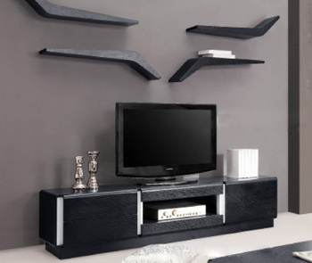 Lcd Tv Stand Designs Wooden : Modern lcd tv stand mathwatson