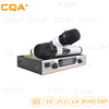CAQ Cheap price UHF wireless microphone system bodypack for connector