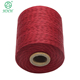 210D/16 Waxed Thread Red 400G Per Roll