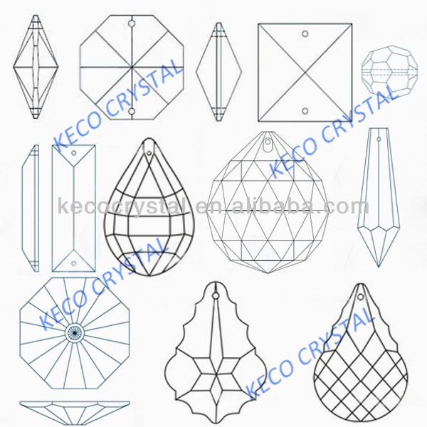 Crystal chandelier parts crystal chandelier parts suppliers and crystal chandelier parts crystal chandelier parts suppliers and manufacturers at alibaba aloadofball Gallery