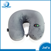 Electric Battery Operated USB Vibrating Massage Neck Pillow