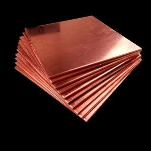 High Quality Beryllium Copper C172 C170 Sheet