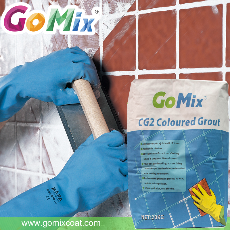 Free sample China supplier new premium best price tile grouting material