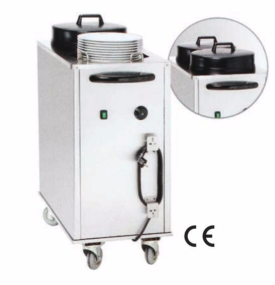Heated Drying Cabinet ~ Stainless steel plate warmer cabinet dish heated drying
