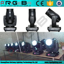 300w beam moving head Projector Stage Lighting