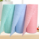 4 ROLLS Disposable Multipurpose Non-woven Fabric Nonstick Wiping Rags House Cleaning Cloth Kitchen Dish Dishcloth