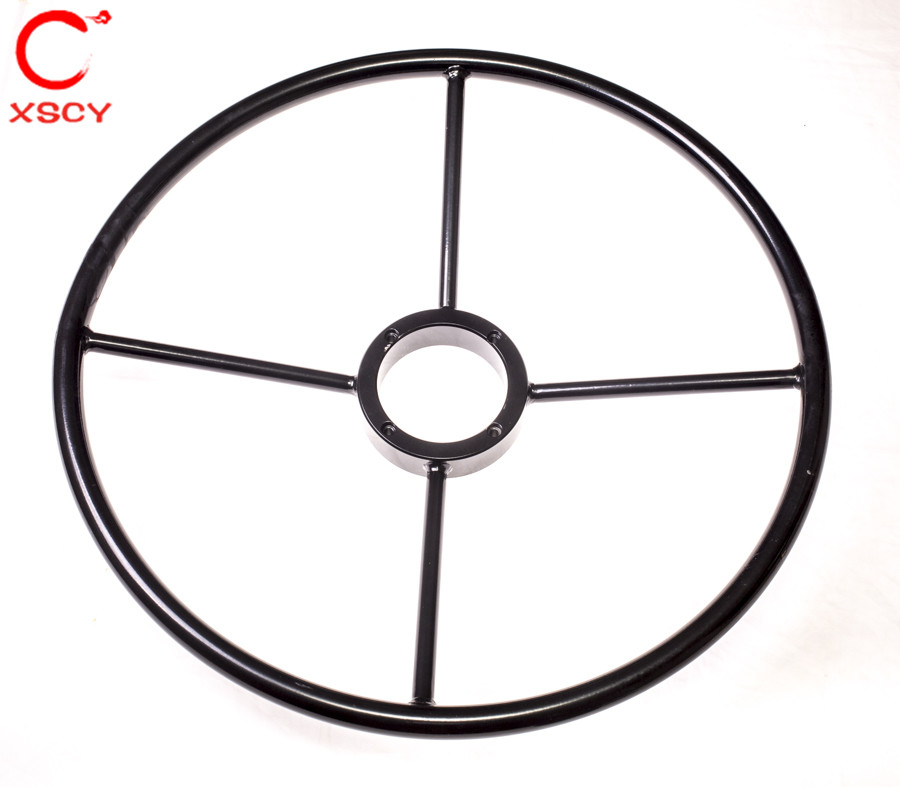 Factory Production Electric Actuator Wafer type Handwheel Butterfly Valve Price