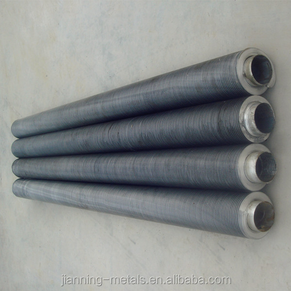 Hot selling spiral carbon steel finned tube with best price