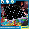 Factory price disco panels light up 2ftx2ft led video portable dance floor