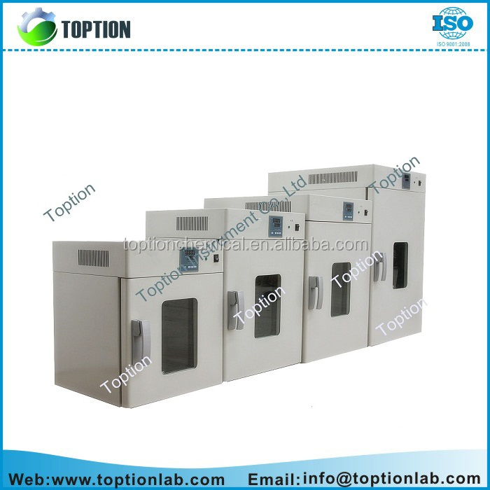 DHG-9013A electric blast drying oven drying cabinet