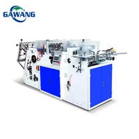 Best Used disposable paper lunch box making machine With CE standard