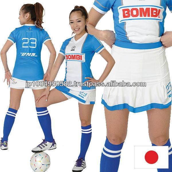 5a90c04df1d02 Diseños De Uniformes De Fútbol Para Las Mujeres - Buy Diseños De Uniformes  De Fútbol Para Las Mujeres Product on Alibaba.com