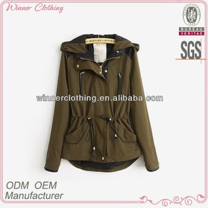 c0ba6f558e4 Spring Women Jacket 2014