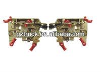 Best quality Man truck body parts, Man truck oem spare parts Man F2000 truck DOOR LOCK ASSEMBLY 81626806108 RH 81626806107 LH