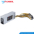 HRCPOWER Factory Manufacturing 12V PSU 1600w 1800w 2000w 2400w for ASIC miner