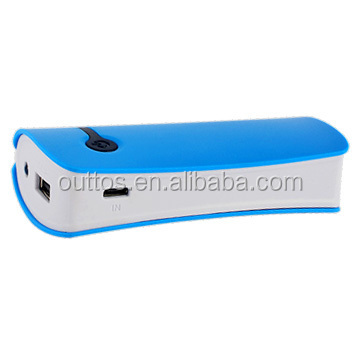 universal 5200mah 100% Real Capacity vinsic Power Bank