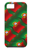 2016 New Design hot selling Portugal flag cell phone case