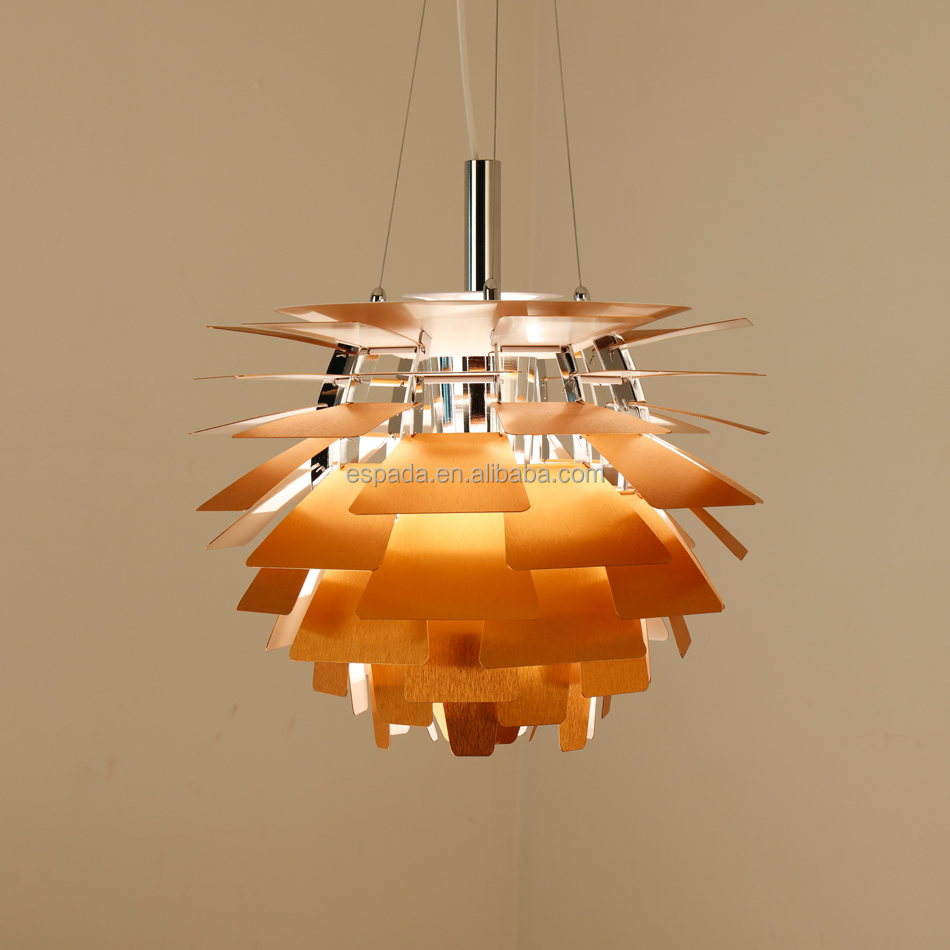 Ph Artichoke Pendant Lamp, Ph Artichoke Pendant Lamp Suppliers and  Manufacturers at Alibaba.com