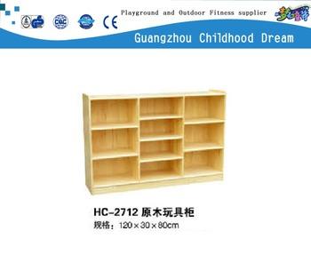 Hc 2712 High Wooden Kids Toys Cupboards Kids Cupboard Buy Kids