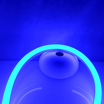 Dc12v rgb led neon rope light for dmx 512 controllerled neon tube dc12v rgb led neon rope light for dmx 512 controllerled neon tubeled aloadofball Choice Image