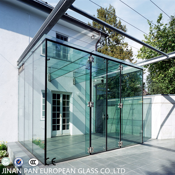 Glass manufacturing tempered glass garden room buy glass for Garden glass room